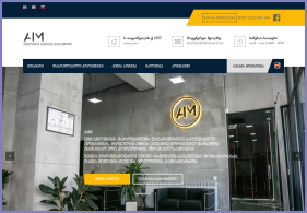Construction company – AIM.GE